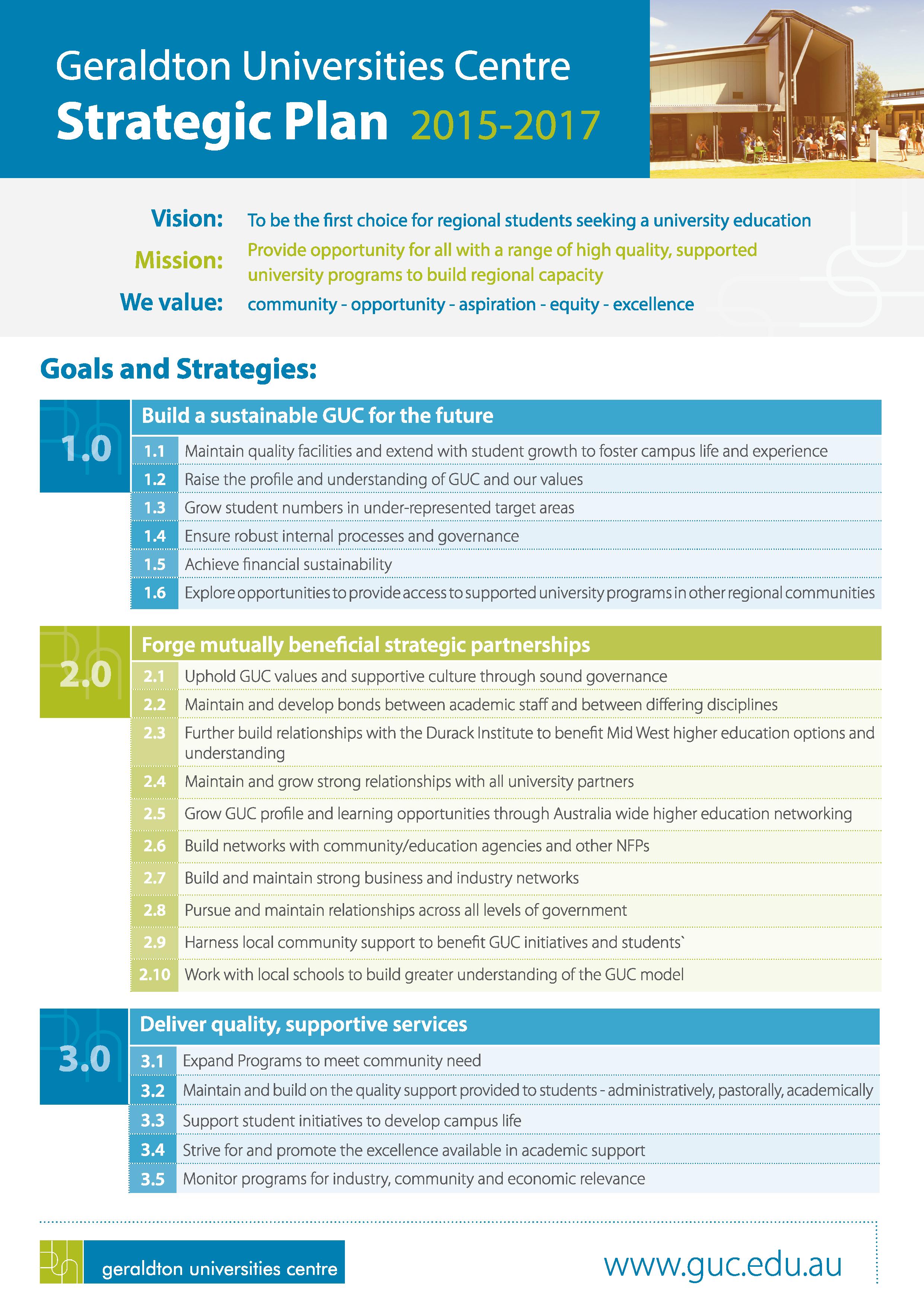 GUC-Strategic Plan(A4-Print)