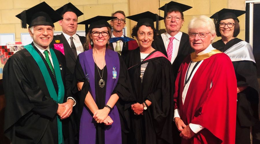 Graduation_GUC Board