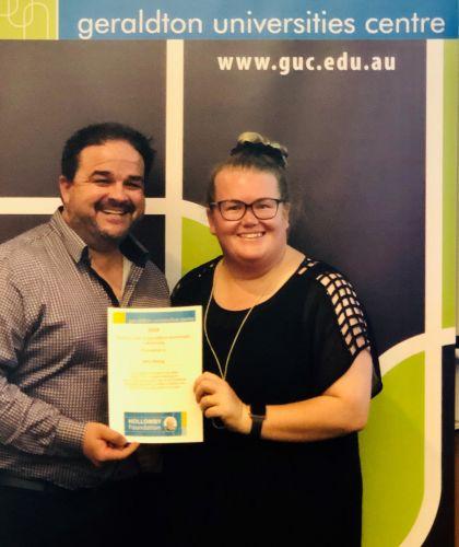 Rotary Geraldton Greenough